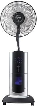 Вентилятор UFO ATSFI-121 - общий вид
