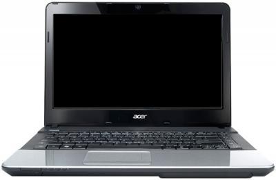 Ноутбук Acer Aspire E1-571-32354G50Mnks (NX.M09EU.001) - спереди