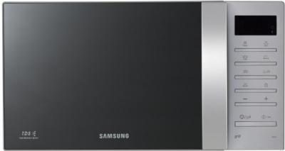 Микроволновая печь Samsung GE86VRSSH - вид спереди