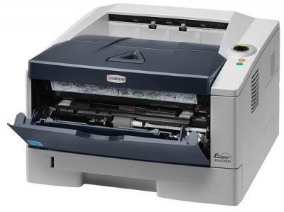 Принтер Kyocera Mita FS-1120D - Открытый вид
