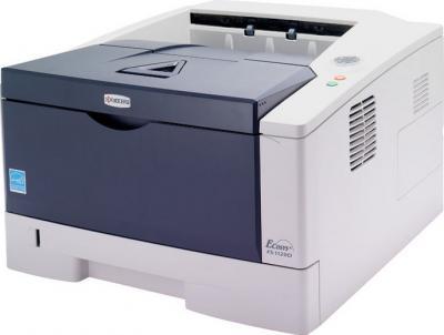 Принтер Kyocera Mita FS-1120D - общий вид