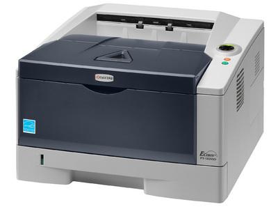 Принтер Kyocera Mita FS-1320D - повернут