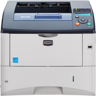 Принтер Kyocera Mita FS-4020DN - спереди