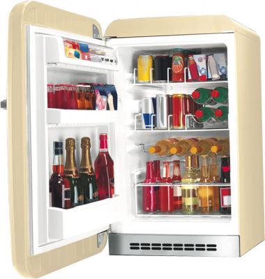 Холодильник без морозильника Smeg FAB10HLP - общий вид