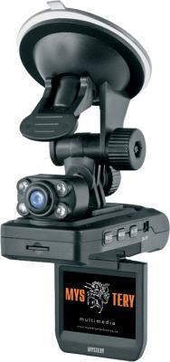 Автомобильный видеорегистратор Mystery MDR-790DHR - общий вид