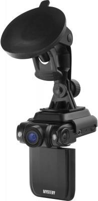 Автомобильный видеорегистратор Mystery MDR-810HD - общий вид