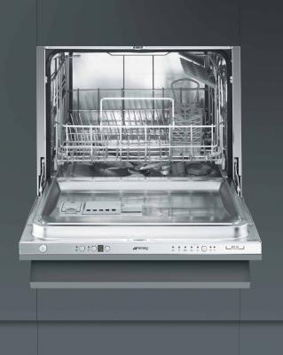 Посудомоечная машина Smeg STC75 - Общий вид