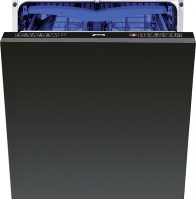 Посудомоечная машина Smeg STA6544TC - Общий вид