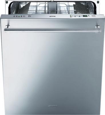 Посудомоечная машина Smeg STA13XL - общий вид