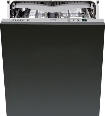 Посудомоечная машина Smeg STA6539L - Общий вид
