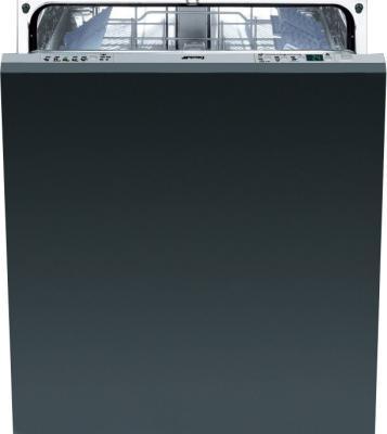 Посудомоечная машина Smeg STA6443-2 - Общий вид