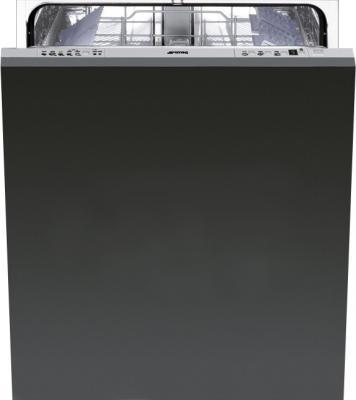 Посудомоечная машина Smeg STA6445 - Вид спереди