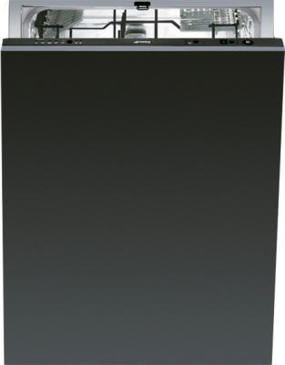 Посудомоечная машина Smeg STA4645 - Общий вид