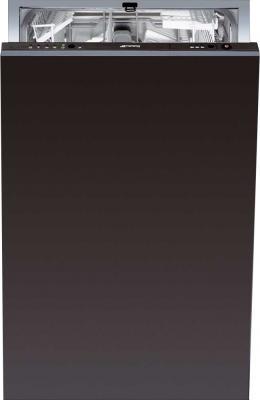 Посудомоечная машина Smeg STA4648D - Общий вид