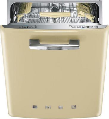 Посудомоечная машина Smeg ST2FABP - Общий вид