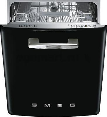 Посудомоечная машина Smeg ST2FABNE - Общий вид