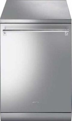 Посудомоечная машина Smeg LSA13X2 - Общий вид