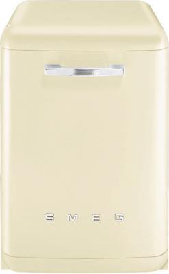 Посудомоечная машина Smeg BLV2P-1 - Вид спереди