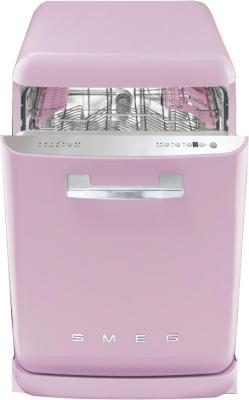 Посудомоечная машина Smeg BLV2RO-1 - Вид спереди