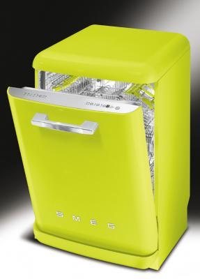 Посудомоечная машина Smeg BLV2VE-1 - Общий вид