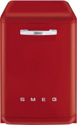 Посудомоечная машина Smeg BLV2R-1 - Вид спереди