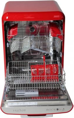 Посудомоечная машина Smeg BLV2R-1 - Общий вид