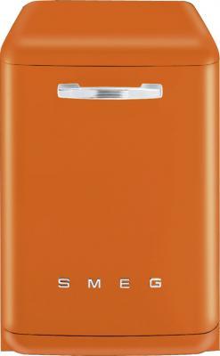 Посудомоечная машина Smeg BLV2O-1 - вид спереди