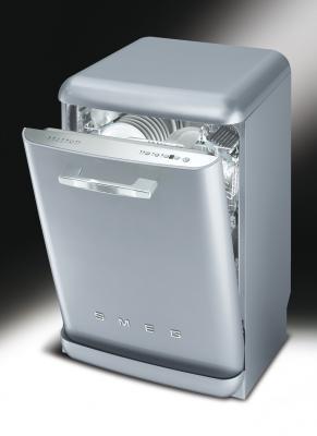 Посудомоечная машина Smeg BLV2X-1 - Общий вид