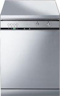 Посудомоечная машина Smeg LS19-7 - общий вид