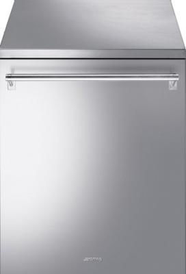 Посудомоечная машина Smeg LSA14X7 - общий вид