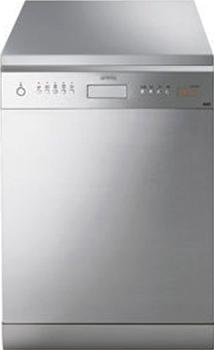 Посудомоечная машина Smeg LVS1449X - общий вид