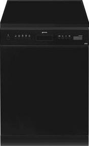 Посудомоечная машина Smeg LVS1449N - общий вид