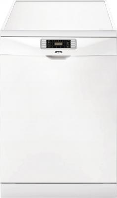 Посудомоечная машина Smeg LVS145B - Общий вид
