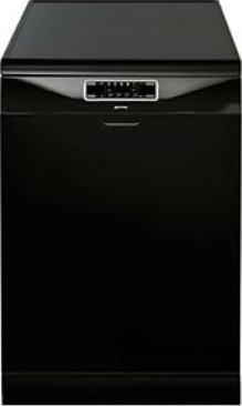Посудомоечная машина Smeg LVS139N - Вид спереди