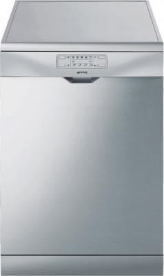 Посудомоечная машина Smeg LVS139S - Общий вид