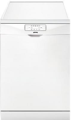 Посудомоечная машина Smeg LVS129B - Вид спереди