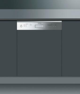 Посудомоечная машина Smeg PL314X - общий вид