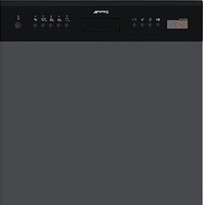 Посудомоечная машина Smeg PLA6445N - вид спереди