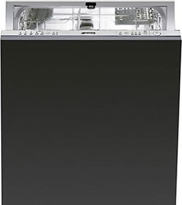 Посудомоечная машина Smeg ST4107 - общий вид