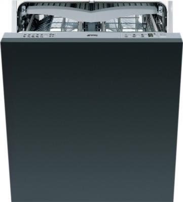 Посудомоечная машина Smeg ST867 - общий вид