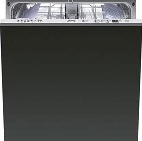 Посудомоечная машина Smeg STLA865A - общий вид