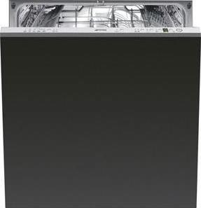 Посудомоечная машина Smeg STLA868A - общий вид