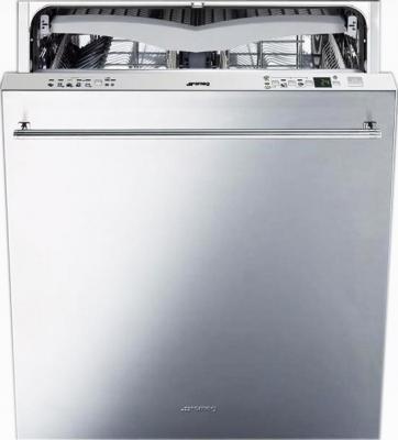 Посудомоечная машина Smeg STX3C - общий вид