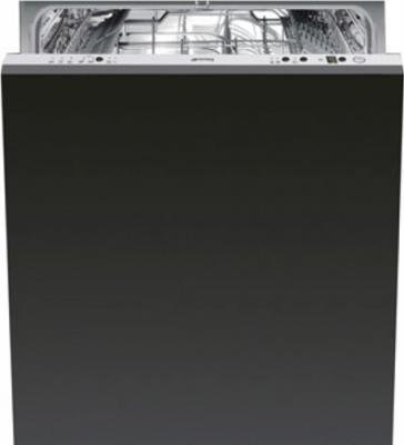 Посудомоечная машина Smeg STL865A - общий вид