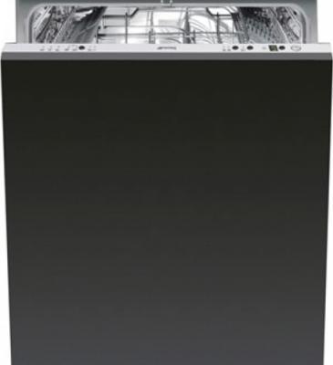 Посудомоечная машина Smeg STL867A - общий вид