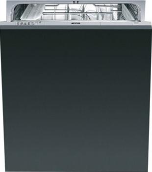 Посудомоечная машина Smeg ST313 - общий вид