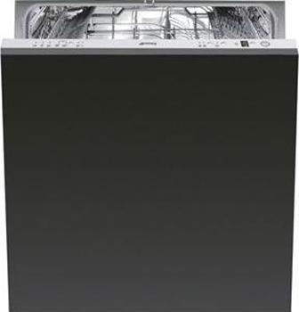 Посудомоечная машина Smeg STL827A - общий вид