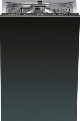 Посудомоечная машина Smeg STA4846 - Общий вид