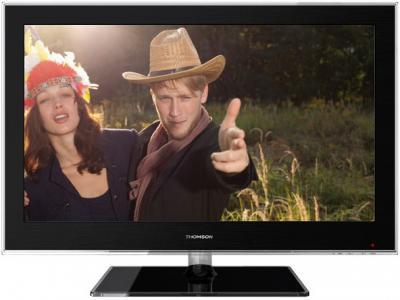 Телевизор Thomson 24FS4246C - общий вид