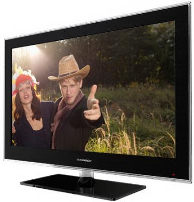 Телевизор Thomson 26HS4246C - общий вид